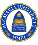 Veritatis Splendor Splendor of Truth AMU's motto