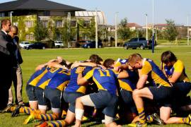 Ave Mary Papist Rugby 1