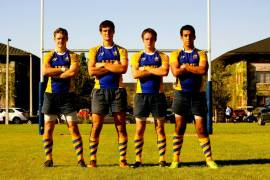Ave Mary Papist Rugby 3