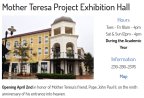 mother teresa project information