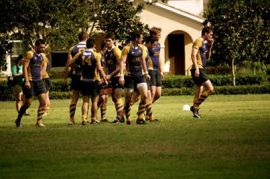 Papist Rugby Club 1