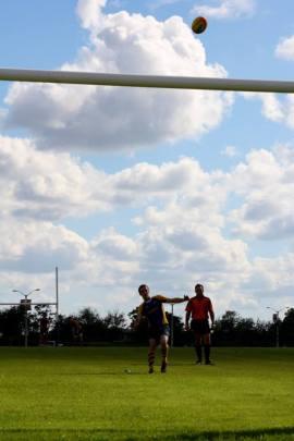 Papist Rugby Club 5