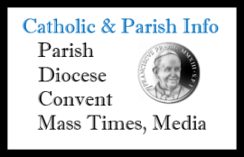 Ave Maria Catholic and Parish Information