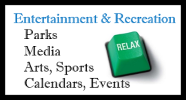 Ave Maria Entertainment and Recreation