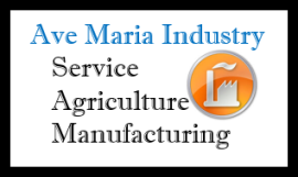 Ave Maria Industry Agriculture Service