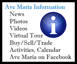 Ave Maria Information