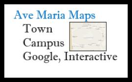 Ave Maria Maps