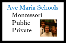 Ave Maria Schools