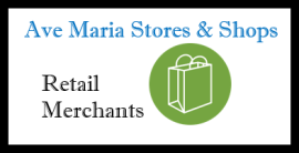 Ave Maria Stores and Shops