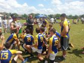 High School Rugby in Ave Maria - Papists