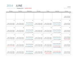 June 2014 mass times